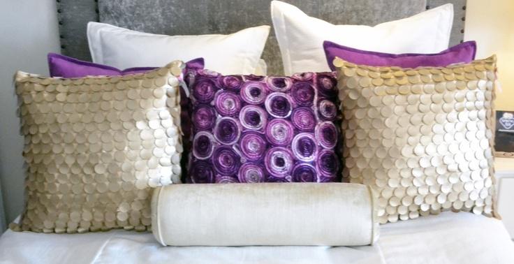 Cojines decorativos cojines pinterest - Cojines decorativos para sofas ...