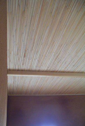 薩摩葦の天井
