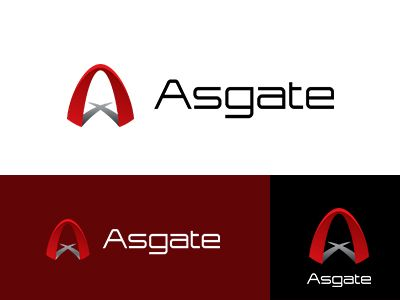 Asgate by M SPACE DESIGN - Dribbble