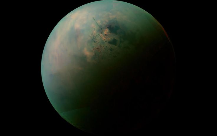 Learn about A molecule found on Saturn's moon Titan could foster life http://ift.tt/2w7saO2 on www.Service.fit - Specialised Service Consultants.