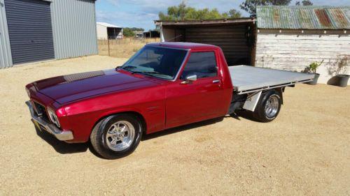 1978-HZ-Holden-one-tonner