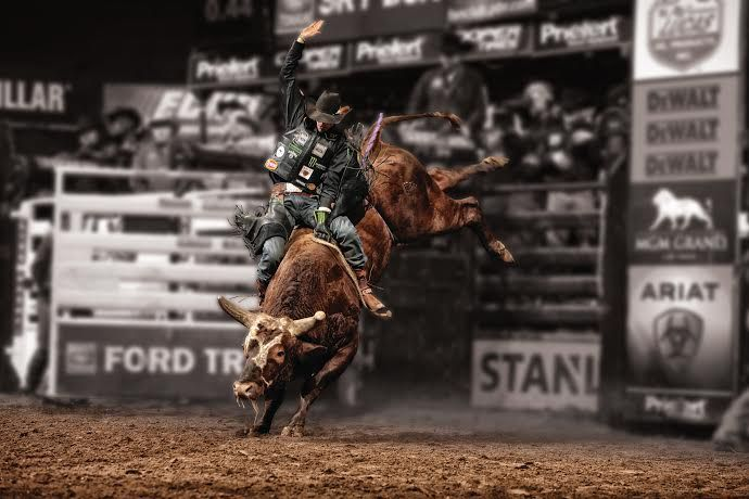 PBR comes to Amway Center! Enter for a chance to win 4 tickets from Orlando Food & Fun.