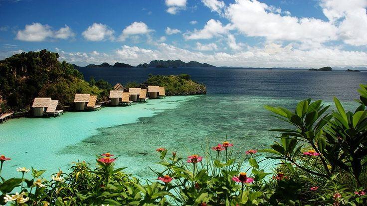 Karimunjawa Island The Beauty And Amazing Of Tropical Island