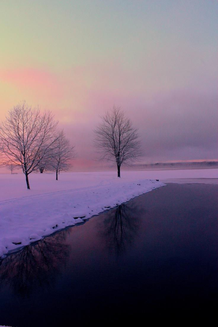 Owasco Lake, NY  ... @ivannairem .. https://tr.pinterest.com/ivannairem/winter-snow-frozen/