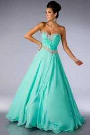 1000  idéer om Turquoise Prom Dresses på Pinterest