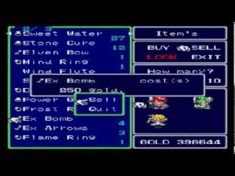 Lufia & The Fortress of Doom Playthrough Part 25