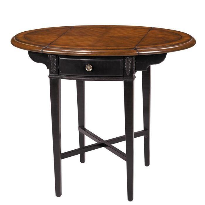 10 best black drop leaf table images on pinterest drop leaf table folding desk and diner table. Black Bedroom Furniture Sets. Home Design Ideas