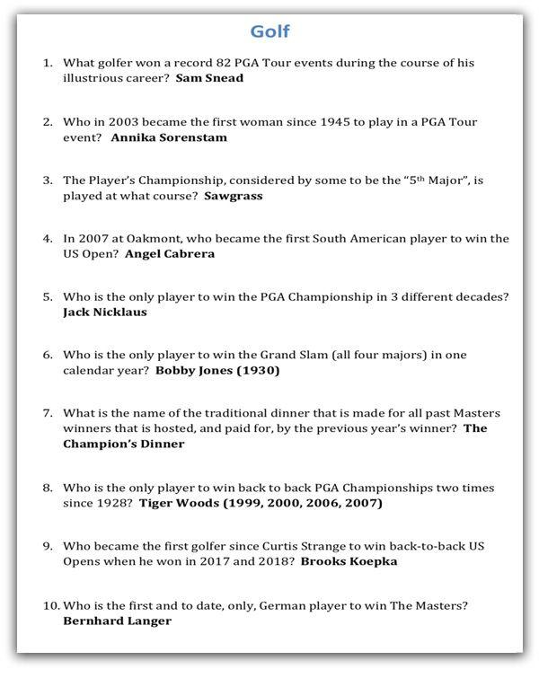 Sports Quiz Pack 1 In 2020 Sports Quiz Trivia Night Trivia Night Questions