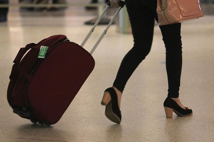 tips for packing a carry-on to zip thru security