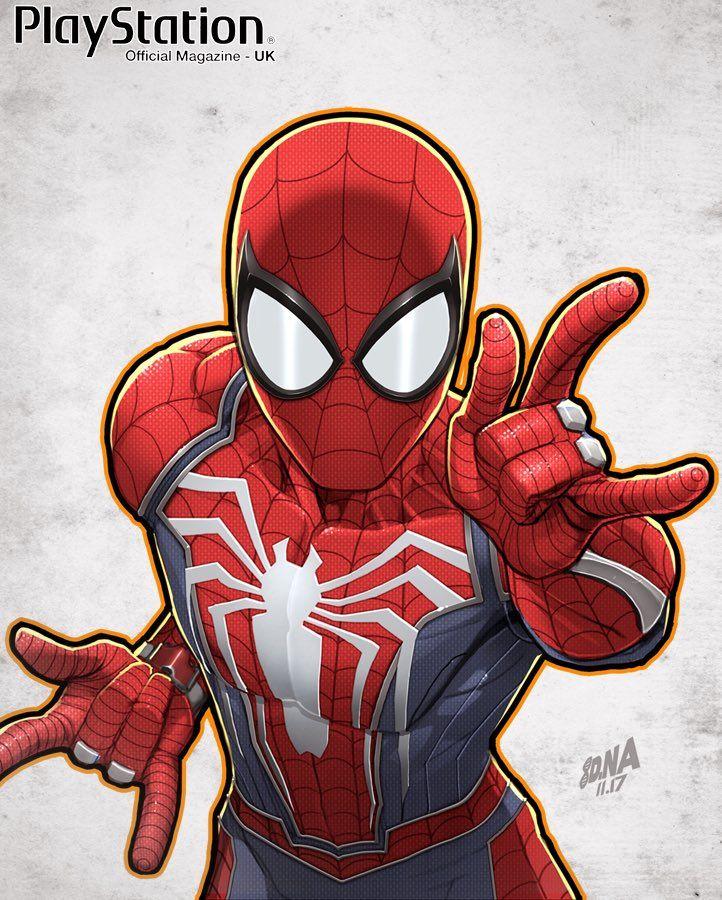 spiderman malvorlagen terbaik