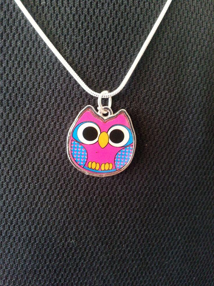 Little Owl Design.