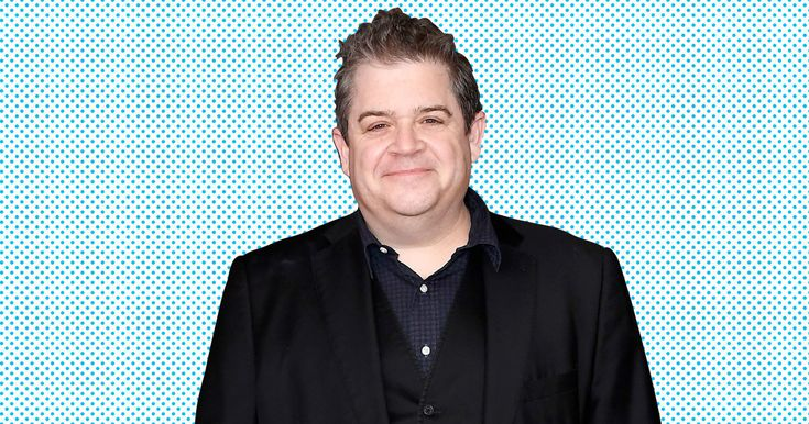 Patton Oswalt on His Wife's Death: 'You Never Truly Heal, But You Do Evolve' | Patton Oswalt's openness and honesty about his wife's death and his grief is really moving.