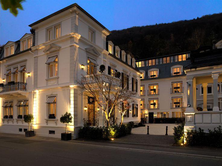 Galerie   Hotel HEIDELBERG SUITES