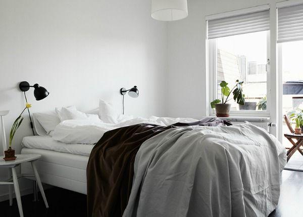Manieren om je bed op te maken..