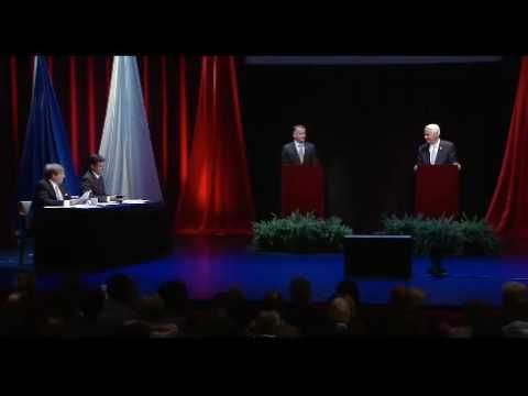 Caught on Tape: Governor Says, 'I Believe Hillary Is Honest,' Entire Audience…