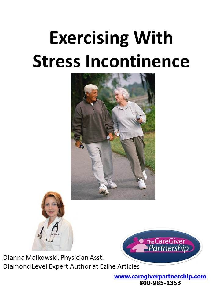 1000+ images about Incontinence Resources - Products ...