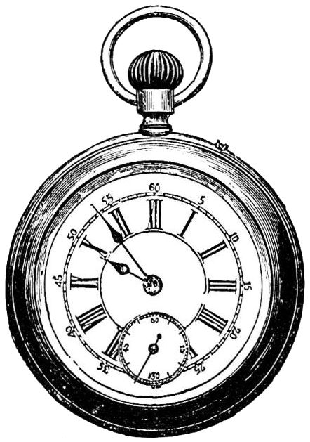Next a small pocket watch image. This pocketwatch was the most reliable timekeeper withpocket watch clipart horizontal movement and the cheapest of it's time costing 5 Guineas around 1870′s. Also, check out this free digital scrapbooking paper featuring pocket watch images!