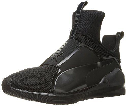 Puma Damen Fierce Core Sneakers, Schwarz (Puma Black-Puma... https://www.amazon.de/dp/B01GC5N2TW/ref=cm_sw_r_pi_dp_x_va0zzb6YV3N0X