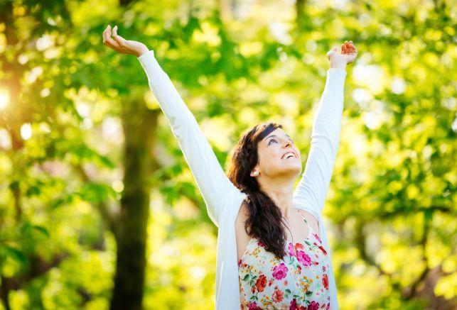 Cum sa iti ingrijesti sanatatea primavara. Astenia de primavara, energie si sanatate, soare de primavara, energie si buna dispozitie, yoga