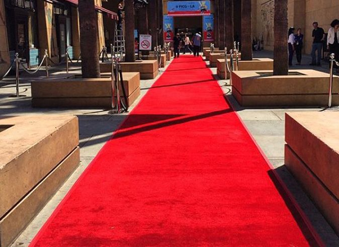 red carpet fashion dou0027s and donu0027ts event planning tips for more information