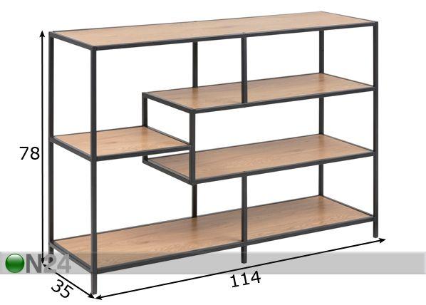 Riiul Seaford Furniture House Furniture Design