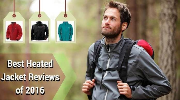 A #HeatedJacket keeps you warm when you work in cold outdoor. Some electrically heated jacket can be operated on a battery. It is the remarkable tool to use in winter conditions. A heated jacket provides more comfort and it's lightweight. http://www.bestoninternet.com/sports-and-fitness/outdoors/heated-jacket-reviews/