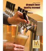 Draught Beer Quality Manual (Can be downloaded for free at: http://www.draughtquality.org/)