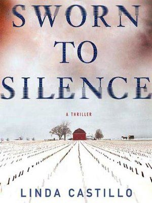Title details for Sworn to Silence by Linda Castillo