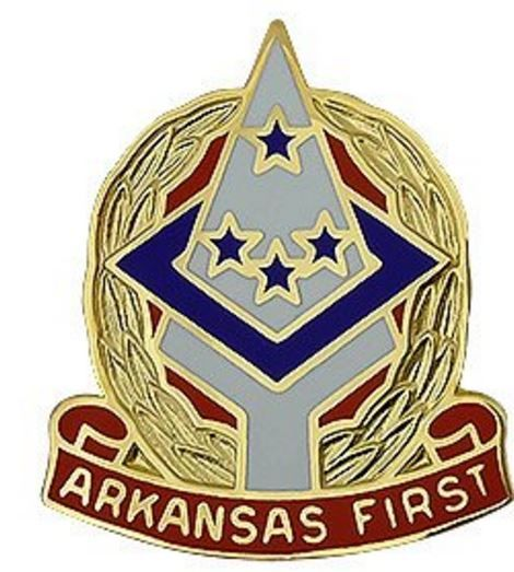 ARKANSAS ARMY NATIONAL GUARD ELEMENT, JOINT FORCE HEADQUARTERS