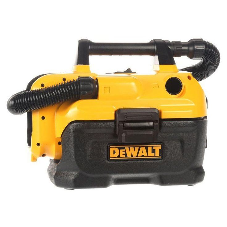 Dewalt 2 gallon Max Cordless Wet/Dry Vacuum without Battery and Charger - 625600