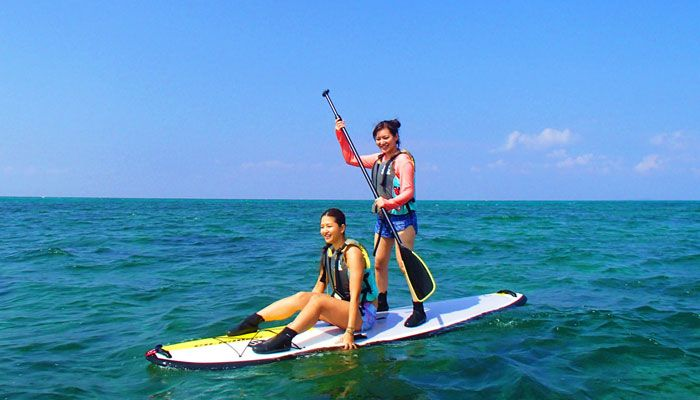 Top 5 Reasons To Honeymoon In Maldives: Unique Water Sports 6 Reasons To Travel Around The