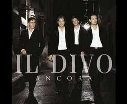 1000 ideas about unchained melody on pinterest billy vaughn hammered dulcimer and roy orbison - Ancora il divo ...