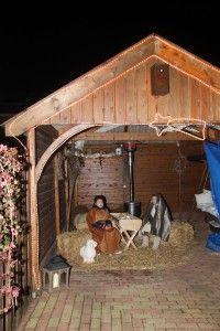 kerstviering: wandeling idee juf janneke