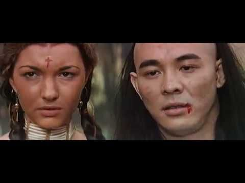 Jet Li ONCE UPON A TIME IN CHINA AND AMERICA | GERMAN | 1997 | GANZER FILM - YouTube