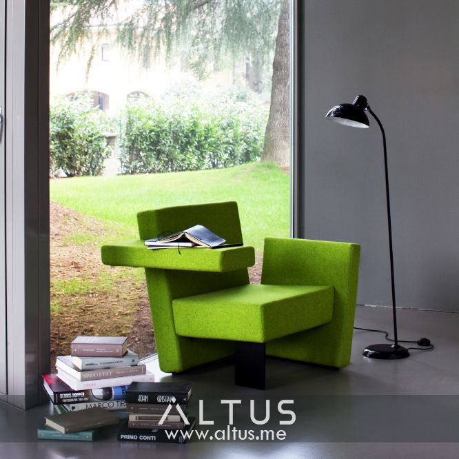 Who else is in the mood to #relax with a good #read in a perfectly structured #chair? Meet Me by #Segis is waiting for you! www.Altus.me #armchair #Modern #MadeInItaly #InteriorDesign #Luxury #LuxuryFurniture #Furniture #LuxLife #Minimalist #Functional #Green #Books #Comfort
