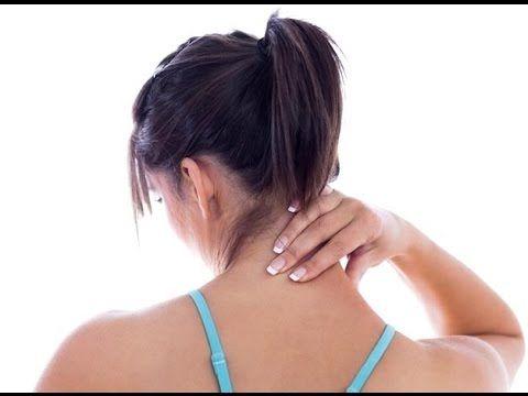 Napravite ovaj domaći melem i zaboravite na bol u vratu !!! - YouTube