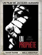 Un prophète, Jacques Audiard