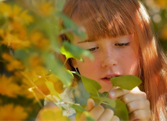 IS YOUR NOSE MAKING YOUR ASTHMA OR ALLERGIES WORSE?