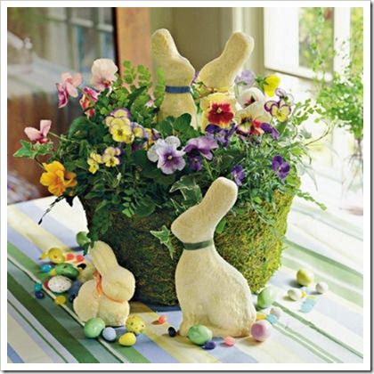 17 best images about spring easter ideas on pinterest for Home goods easter decorations
