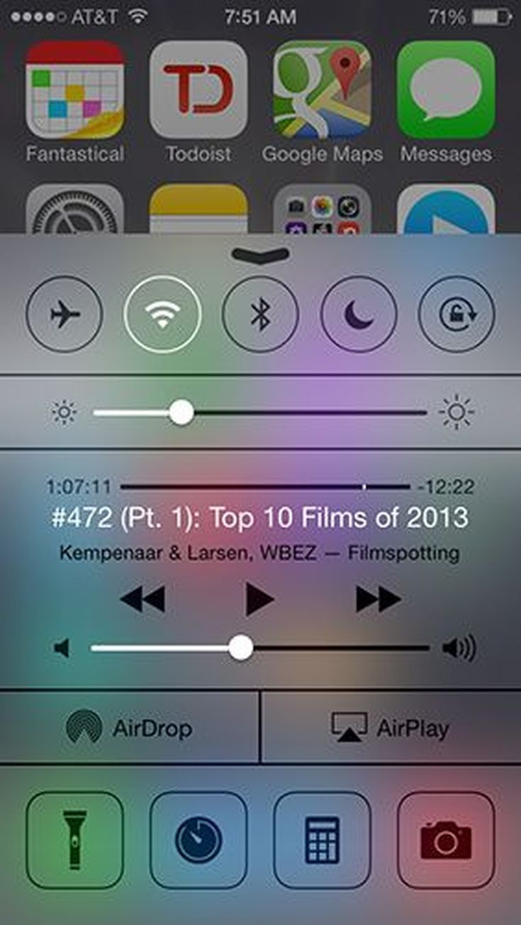 Share Files Wirelessly Using AirDrop on iPhone: Introduction to AirDrop
