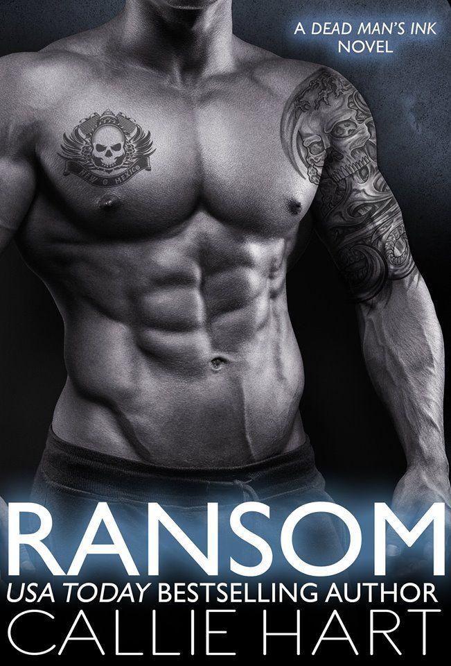 Ransom by Callie Hart Books, Romance books, Ebooks