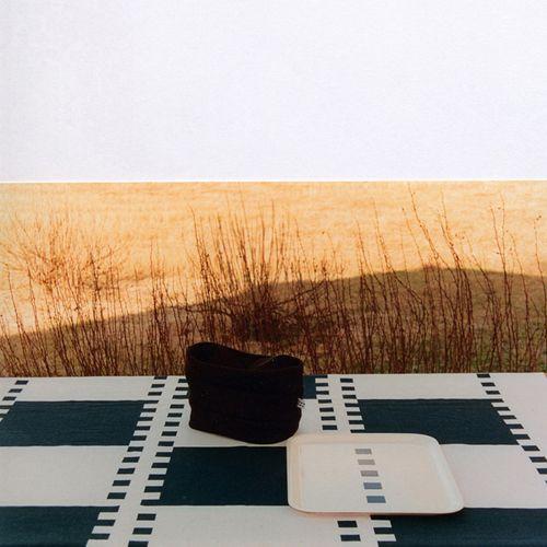 Gräs, design Pia Öst