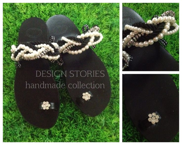 Handmade leather sandals Design Stories by Eleni Petraki