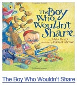 A List of Children's Books About Sharing