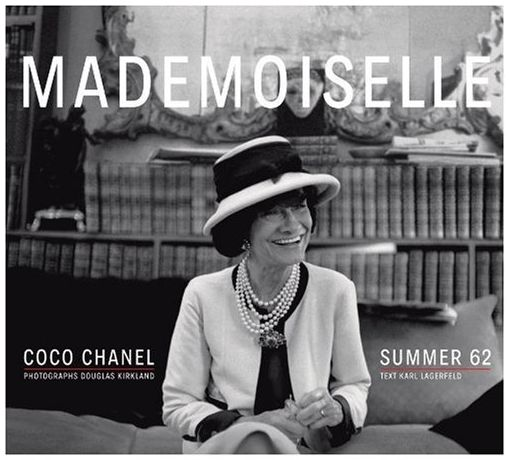 Coco Chanel. even though her bag is over used by mainlanders, but she is definitely a legendary icon.