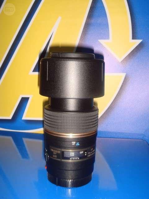 . Objetivo tamron macro 90 mm 1:2.8 montura para sony-tamron sp af 28-75mm f/2.8 objetivo tamron macro 90 mm 1:2.8 montura para sony-tamron sp af 28-75mm f/2.8 xr di ld aspherical [if] macro - montura sony alpha v21  consideramos las fotos como parte de