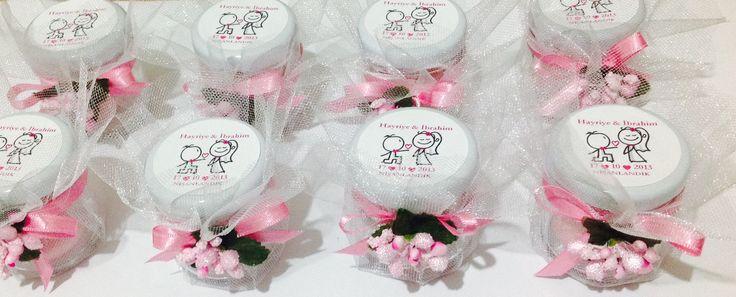 Nişan şekerleri ,wedding favors www.sihirlifirin.net