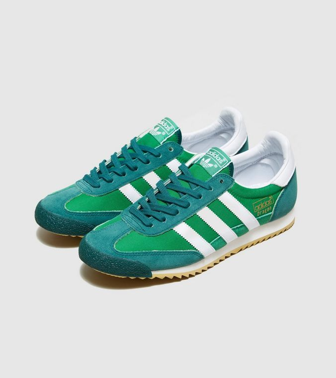 adidas Originals Dragon Vintage - size? Exclusive
