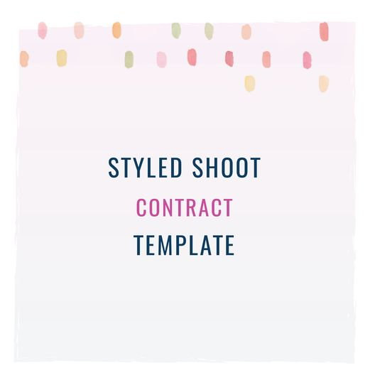 140 best contract templates images on Pinterest Role models - vendor contract template