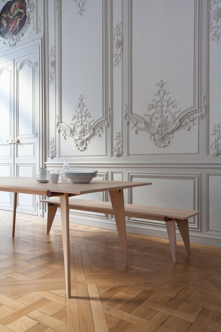 HARITZ Table- | MOM: the MAISON&OBJET experience all year round